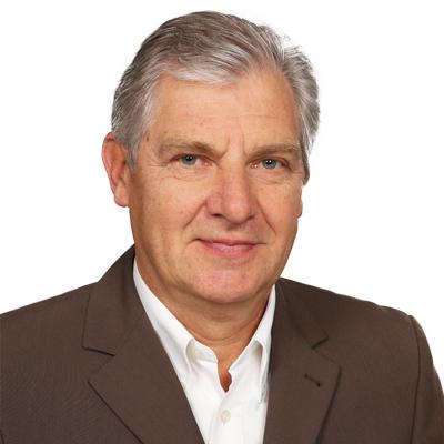 Robert Budig